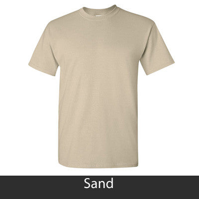 Greek Property Of... T-Shirt - Gildan 5000 - CAD