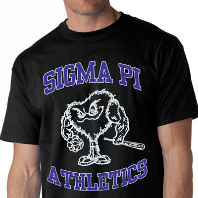Fraternity Athletics