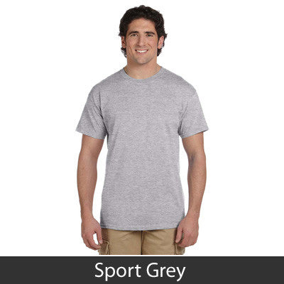 Greek 24-Hour T-Shirt - Gildan 5000 - TWILL