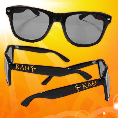Kappa Alpha Theta Sorority Sunglasses - GGCG