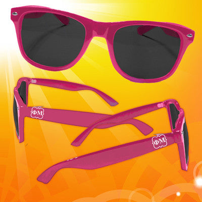 Phi Mu Sorority Sunglasses - GGCG