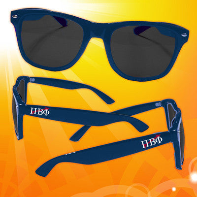 Pi Beta Phi Sorority Sunglasses - GGCG