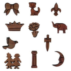 Greek Mini Symbols - 327