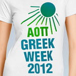 Greek Week Sunshine