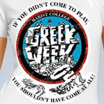 Greek Week - Rock