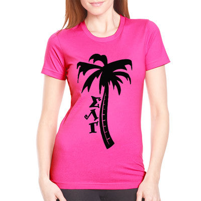 Palm Tree - Greek Symbols