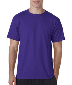 Greek Champion 6.1oz T-Shirt - Champion T525c - TWILL