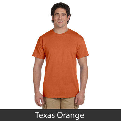 Beta Chi Theta 2 T-Shirt Pack - Printed - Gildan 5000 - CAD