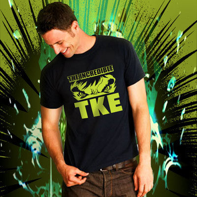 The Incredible Printed SoftStyle Tee - Gildan 6400 - CAD