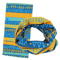 Sorority Head Buff - Headwrap - Alexandra Co. a1003