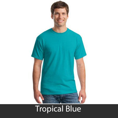 Zeta Beta Tau 2 T-Shirt Pack - Printed - Gildan 5000 - CAD