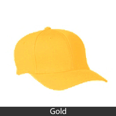Phi Sigma Sigma Flexfit Fitted Hat - Yupoong 6277 - EMB