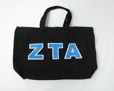 Zeta Tau Alpha Shoulder Bags
