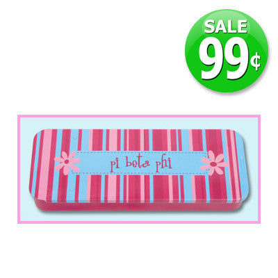 Pi Beta Phi Personal Tin On Sale $0.99 - Alexandra Co. a1006