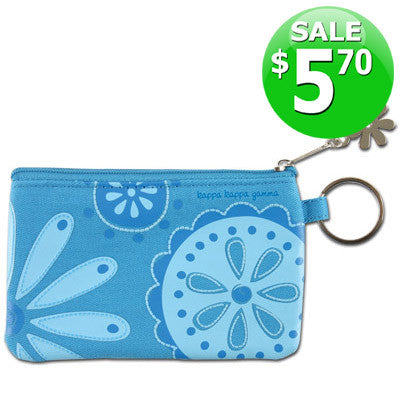 Kappa Kappa Gamma ID Coin Purse - Discounted - Alexandra Co. a1026