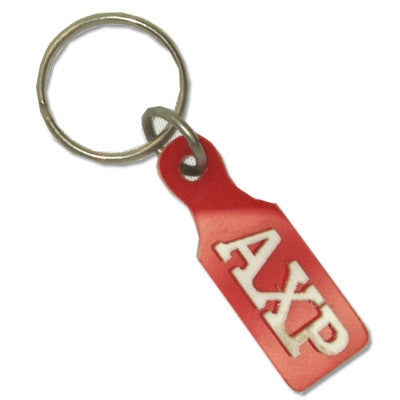 Alpha Chi Rho Paddle Keychain - Craftique cqSPK