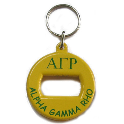Alpha Gamma Rho Fraternity letter accessories Custom Greek gifts
