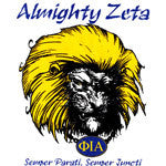 Almighty Zeta Shirt