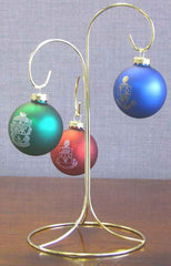Greek Christmas Ornaments - Balls - mc1801 - LZR
