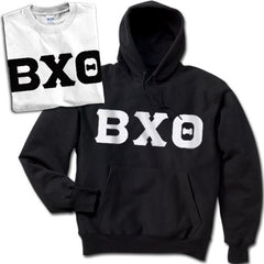 Beta Chi Theta Hoody/T-Shirt Pack - TWILL