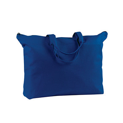 Zeta Sigma Chi Shoulder Bag - Bag Edge BE009 - TWILL