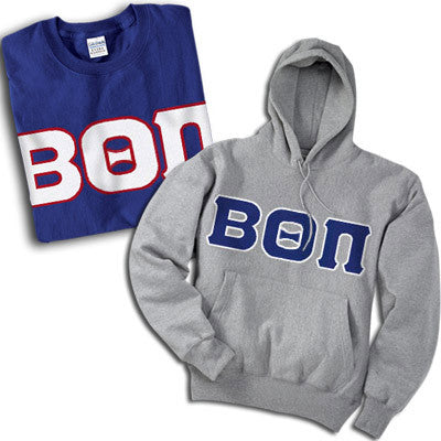 Beta Theta Pi Hoody/T-Shirt Pack - TWILL