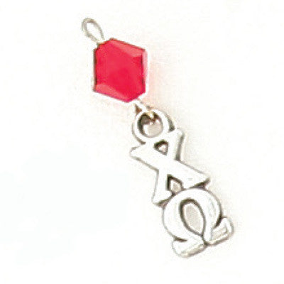 Sorority Lavalier with Bead