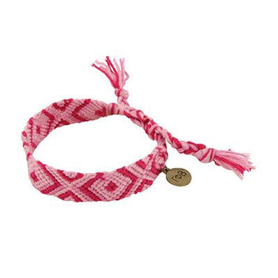 Gamma Phi Beta Friendship Bracelet - Alexandra Co. a1097