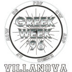 Greek week shirt