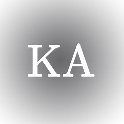 Kappa Alpha Order Car Window Sticker - compucal - CAD