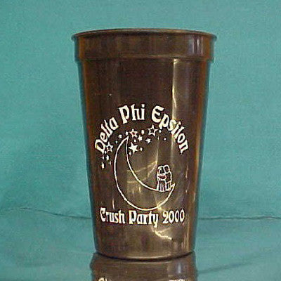 Custom Plastic Stadium Cups - SP