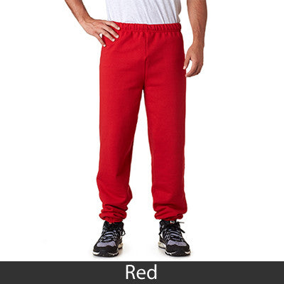 Tau Kappa Epsilon Longsleeve / Sweatpants Package - TWILL