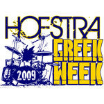 Rock Band Greek Week