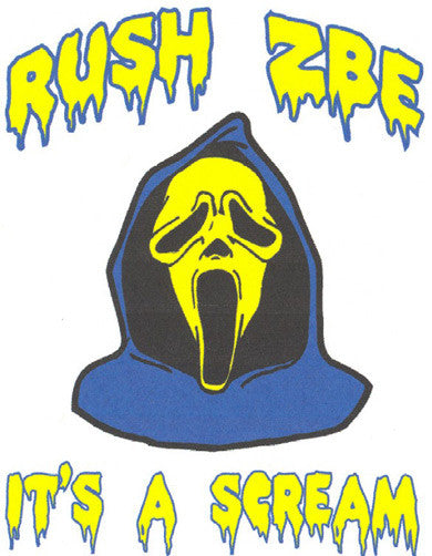 Scream Rush Shirt