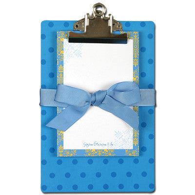 Sigma Gamma Rho Sorority Clipboard - Alexandra Co.  a1035