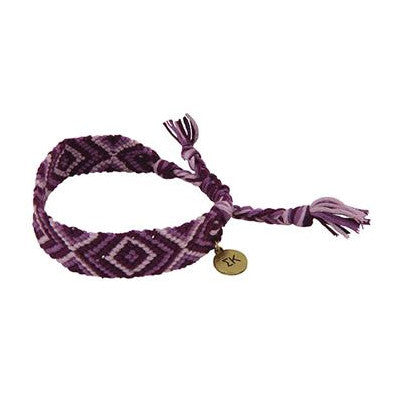 Sigma Kappa Friendship Bracelet - Alexandra Co. a1097