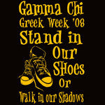 Stand In Our Shoes