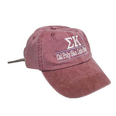 Shop Sorority and Fraternity Clothing. Sorority Hats<br /><strong>As low as $13.95</strong>