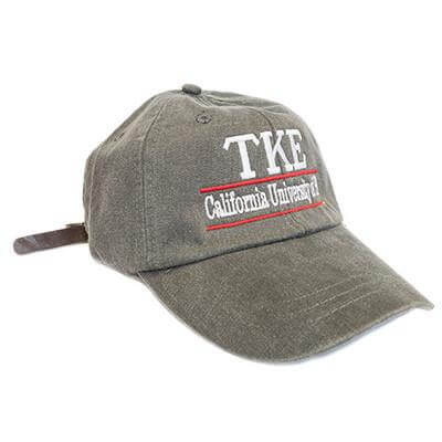 Shop Sorority and Fraternity Clothing. Fraternity Hats<br /><strong>As low as $13.95</strong>