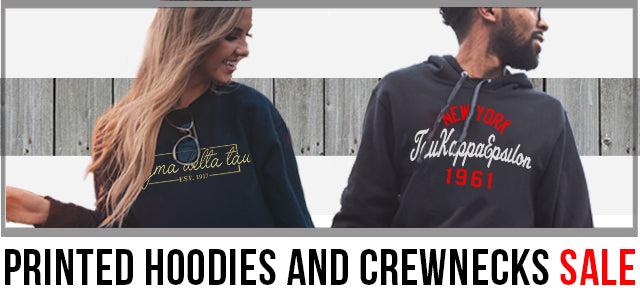 117a5d22 Greek Clothing & Apparel - Sorority and Fraternity Gear & Merchandise