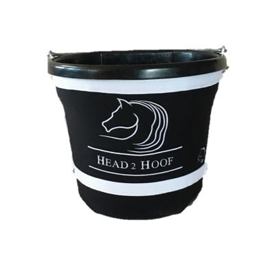 [Buck-It! Cover], [Feed Bucket Holder], [The Head 2 Hoof Shop]