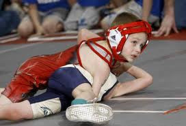 10 Reasons Why Kids Should Wrestle