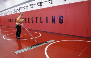 Tips For Cleaning Wrestling Mats