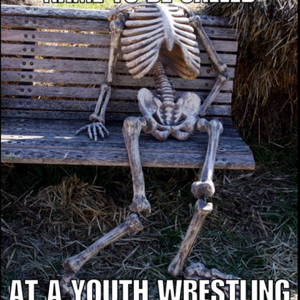 Five things parents should know in the first year of a child wrestling