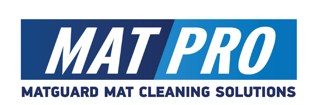MatPro MatGuard Mat Cleaning Solutions