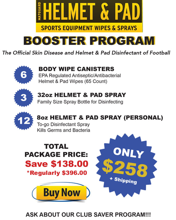 Booster Club Program