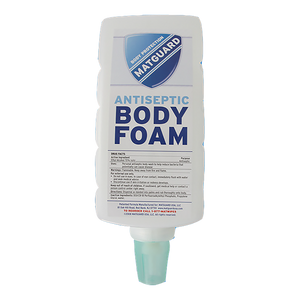 MATGUARD®  Body Foam Cartridges