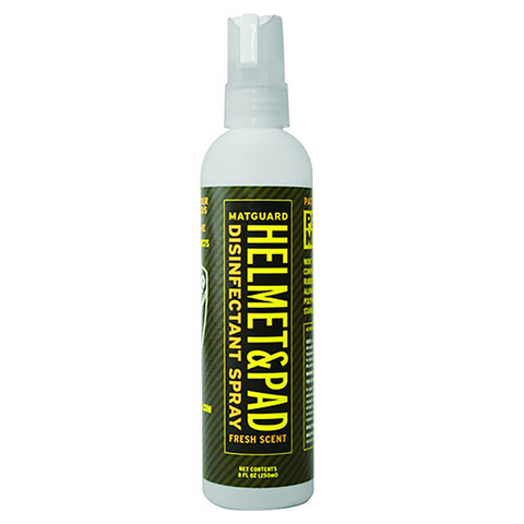 Helmet & Pad by MATGUARD® - 8oz Spray