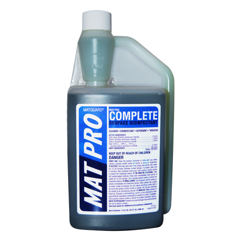 MatPRO® by Matguard E-Z POUR (Concentrated Formula) 32 oz.