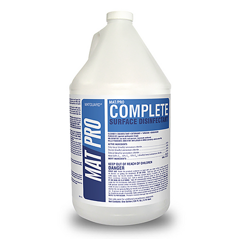 MatPRO® by Matguard - EZ Pour (Concentrated Formula) GALLON SIZE- 128oz.